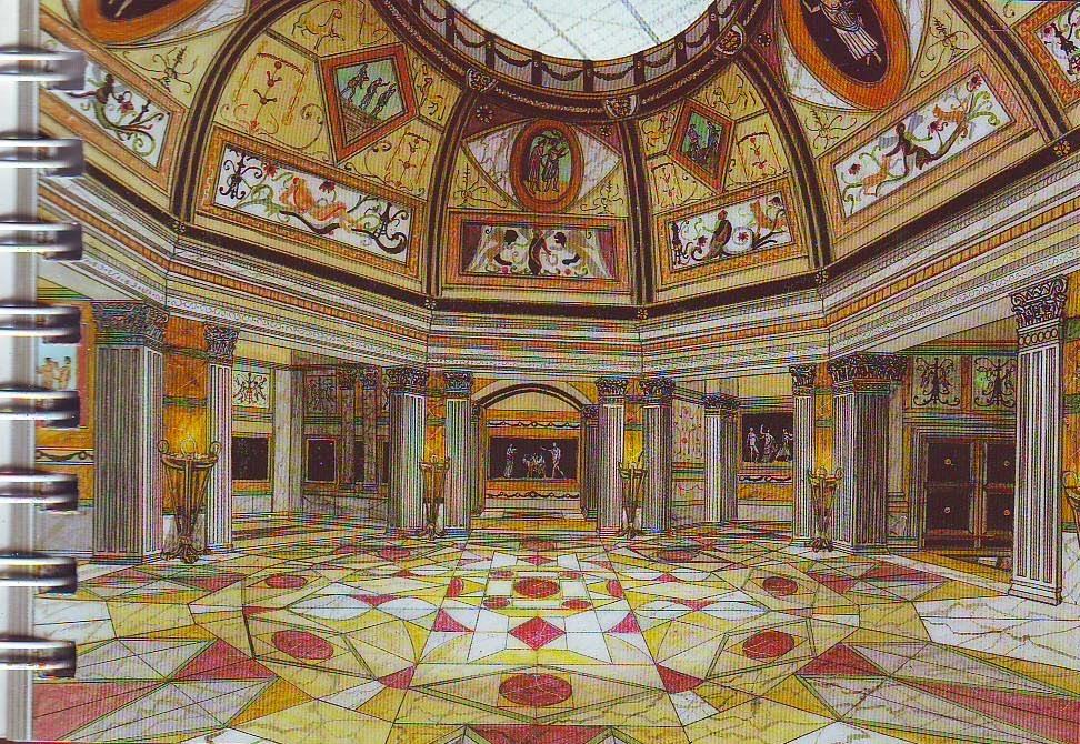 Domus Aurea Hotel Rome